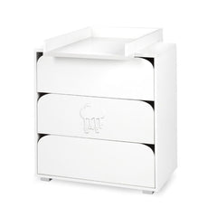 Nel Cloud Chest of Drawers