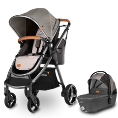 Greet 3 in 1 Travel System