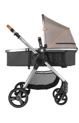 Greet Soft base carrycot