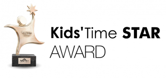 Kid's Time STAR Award