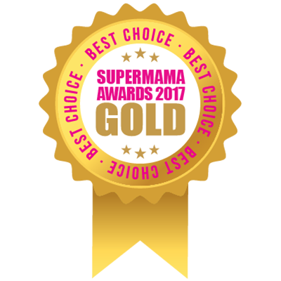 Super MAMA Award - gold