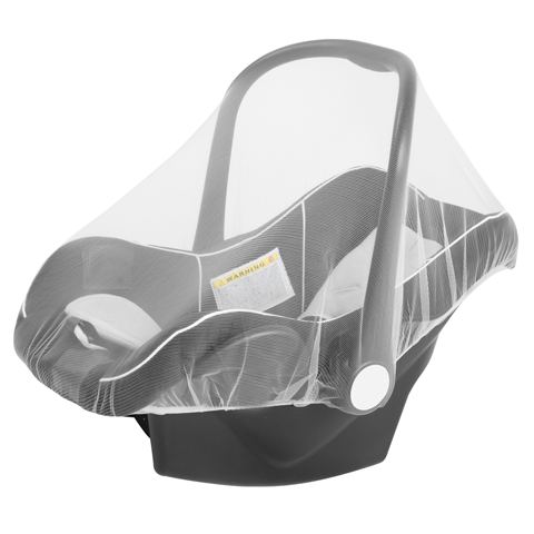 Mosquito net for car seat, Little Baby Shop Ltd.