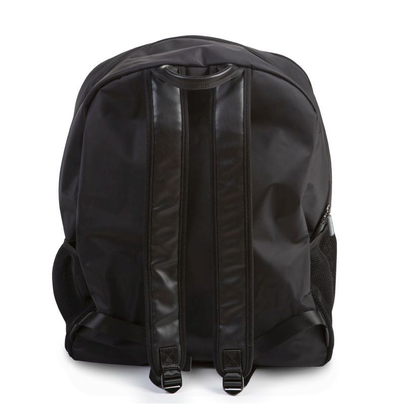 DADDY BACKPACK - black - Little Baby Shop -