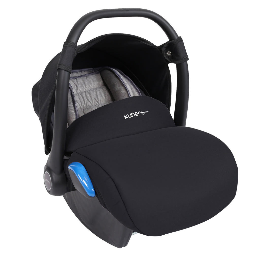Kent Car Seat 0-13kg / black - Little Baby Shop - Car Seat