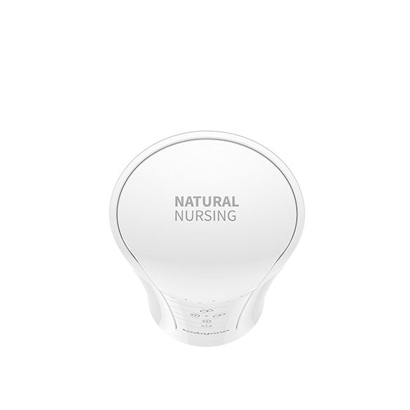 NATURAL NURSING battery-powered breast pump, Little Baby Shop Ltd.