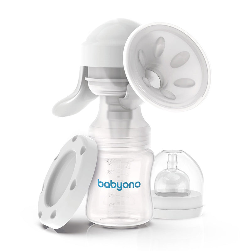 ANATOMY Manual breast pump - Little Baby Shop -
