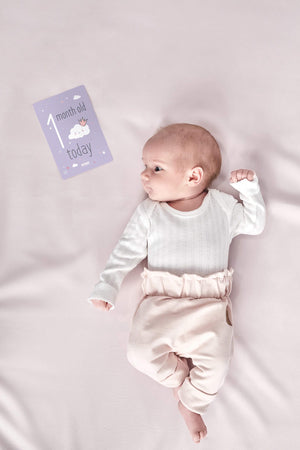 PHOTO CARDS 0-3 YEARS, Little Baby Shop Ltd.