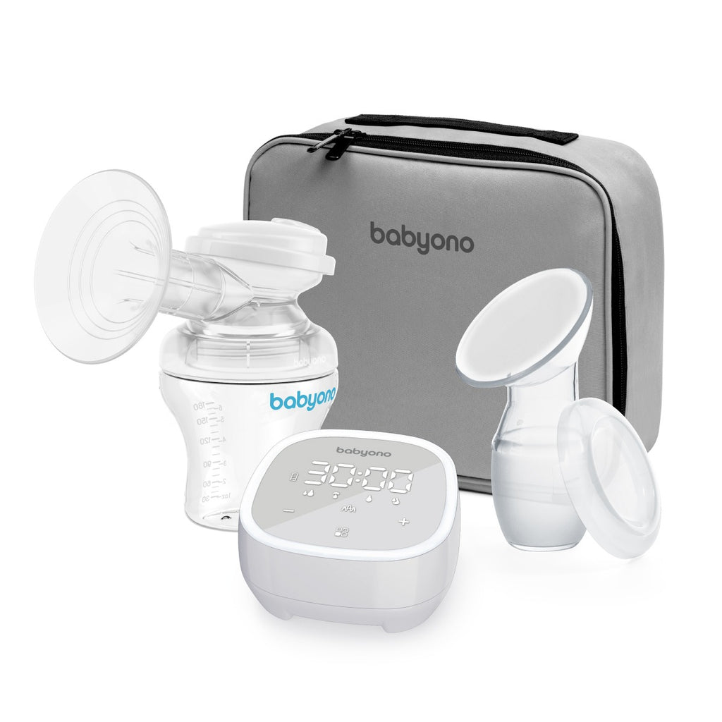 INDIVIDUAL battery-powered breast pump, Little Baby Shop Ltd.