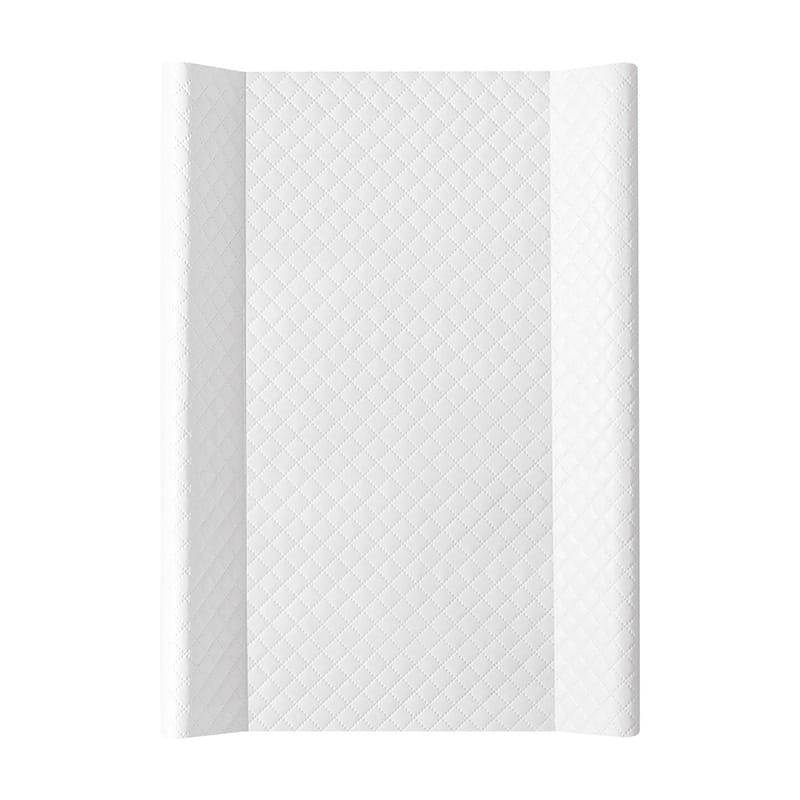 Caro Hard Base Changing mat - white, Little Baby Shop Ltd.