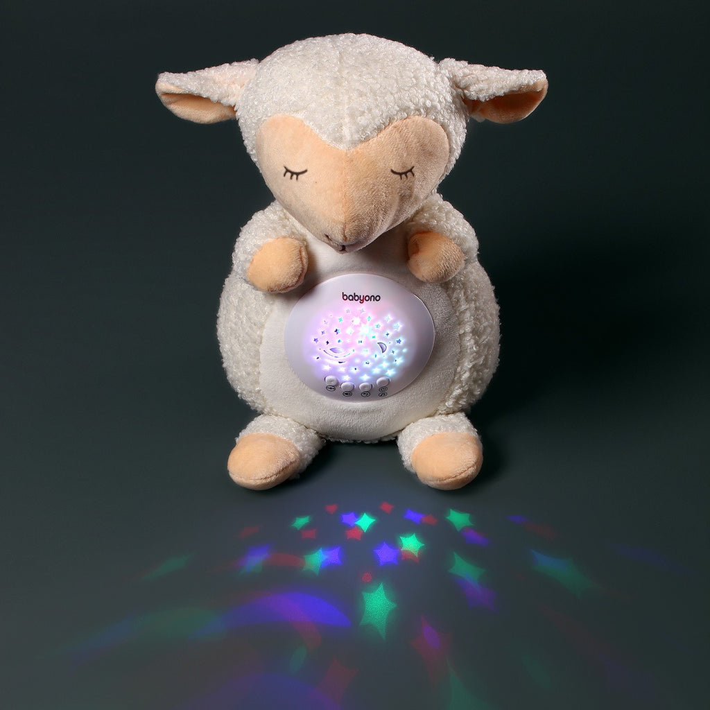 SHEEP SCARLET Toy projector