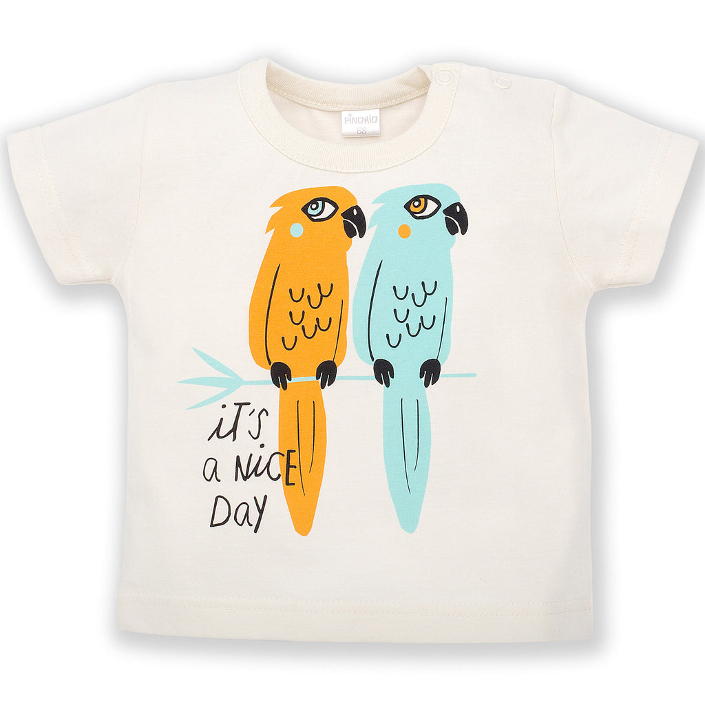 Nice Day T-Shirt - Little Baby Shop -