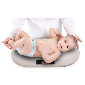 Electronic baby scale, Little Baby Shop Ltd.