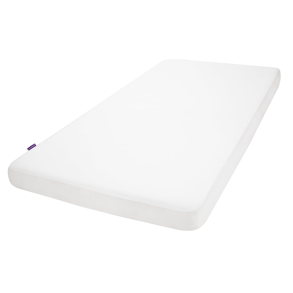 ClevaMama Waterproof Mattress Protector Cot - Little Baby Shop -