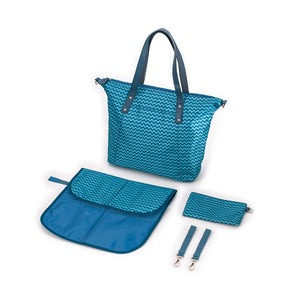 Canpol Babies Changing Bag - turquoise