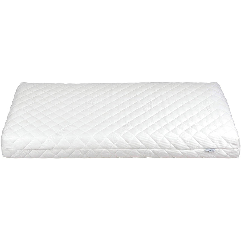 Foam Mattress for Cradle - Little Baby Shop -