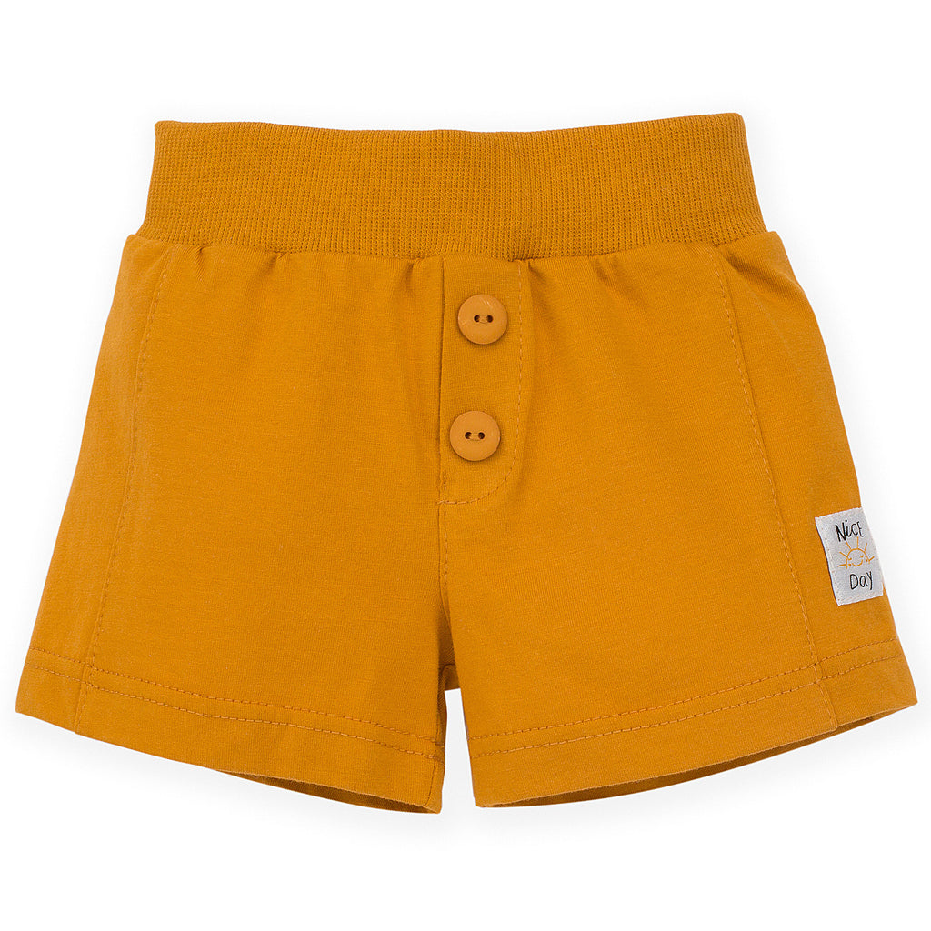 Nice Day Shorts - Little Baby Shop -