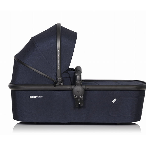 Crox Hard Base Carrycot - cosmic blue, Little Baby Shop Ltd.