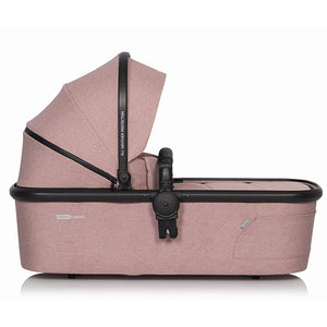 Crox Hard Base Carrycot - rose, Little Baby Shop Ltd.