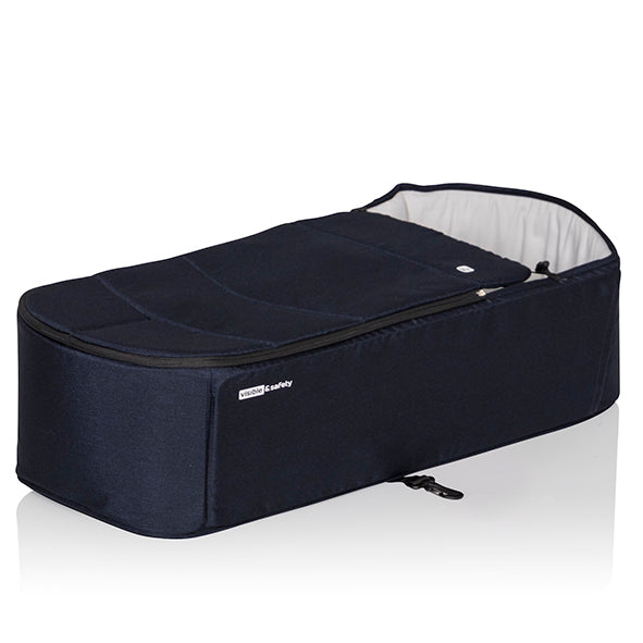 Crox Soft Base Carrycot - cosmic blue - Little Baby Shop -