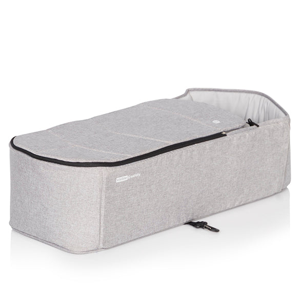 Crox Soft Base Carrycot - pearl, Little Baby Shop Ltd.
