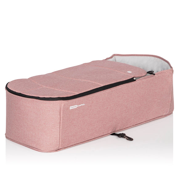 Crox Soft Base Carrycot - rose, Little Baby Shop Ltd.
