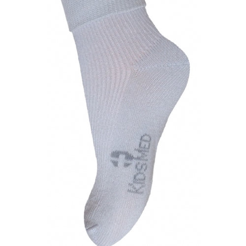 KidsMED Pressure Free Socks - grey - Little Baby Shop -