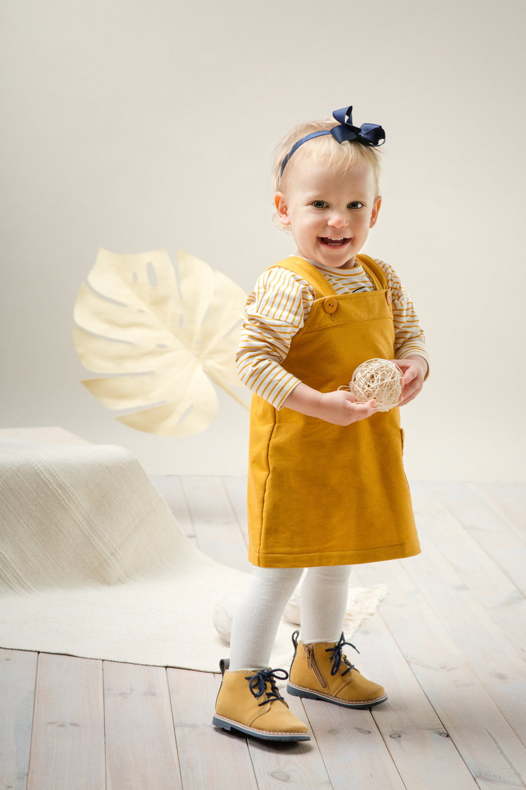 Nice Day Dress - Little Baby Shop -