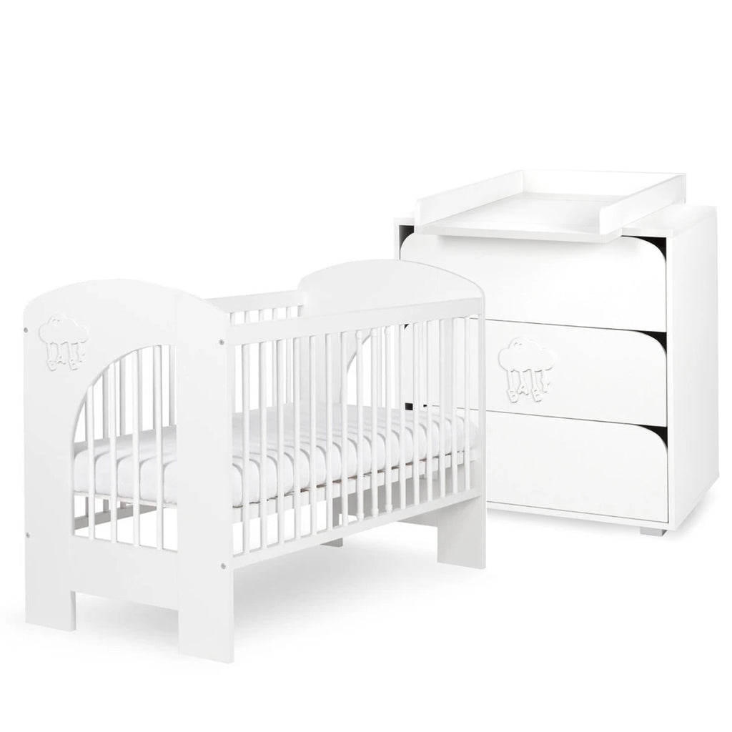 NATALIE Furniture Set - cloud