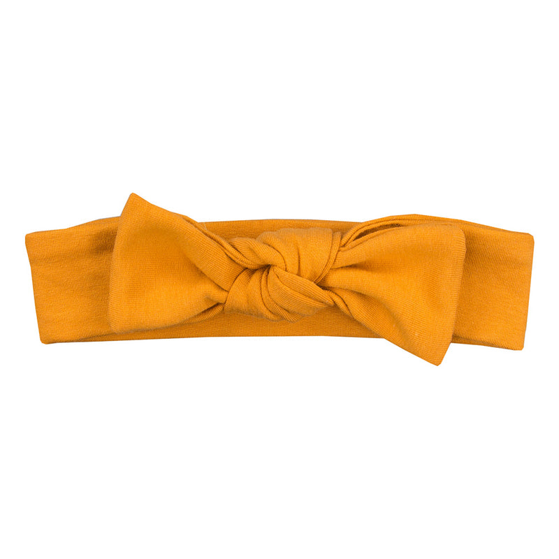 Simply Comfy Headband - mustard, Little Baby Shop Ltd.