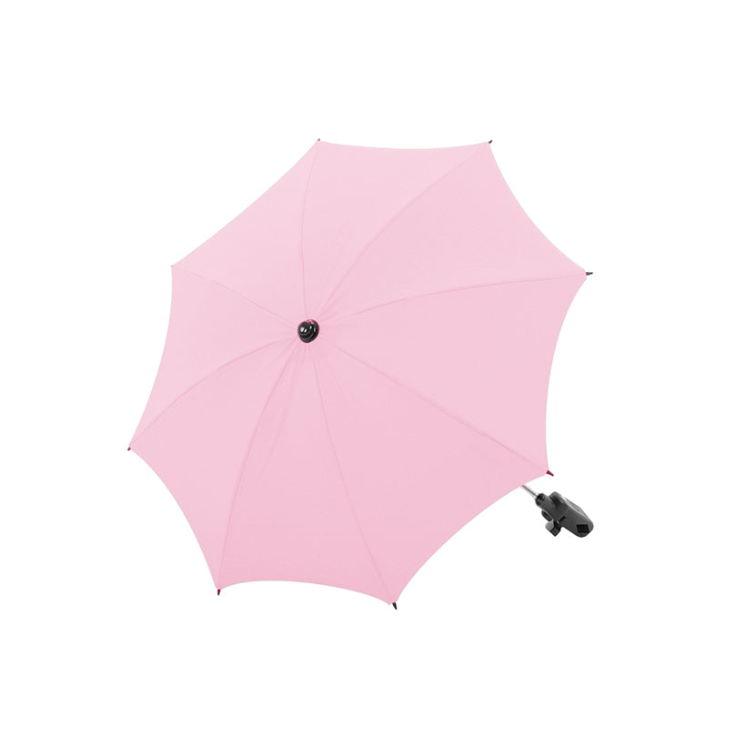 Universal Stroller Umbrella - pink - Little Baby Shop -