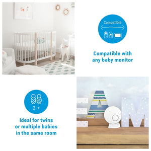 Angelcare AC027 Baby Movement Monitor