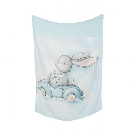 Bamboo Swaddle Effik - the racer - Little Baby Shop -