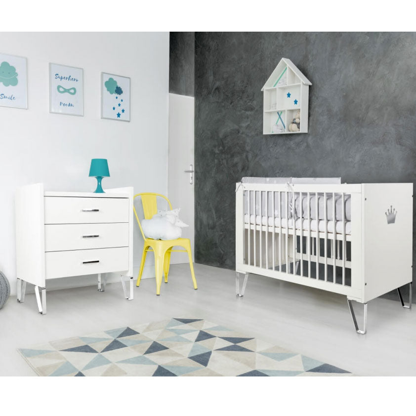 Blanca Furniture Set of 2 - Little Baby Shop -