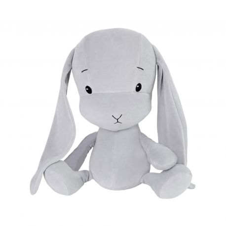 Bunny Effik grey - L - Little Baby Shop -
