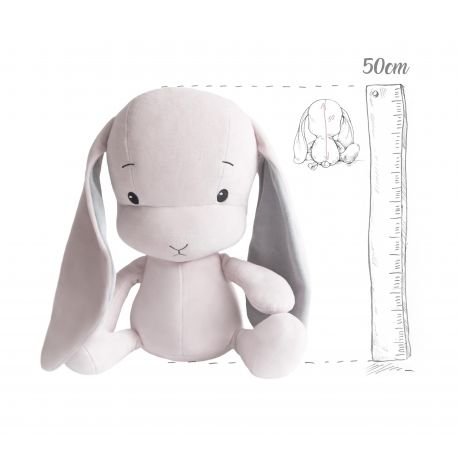Bunny Effik pink - L - Little Baby Shop -