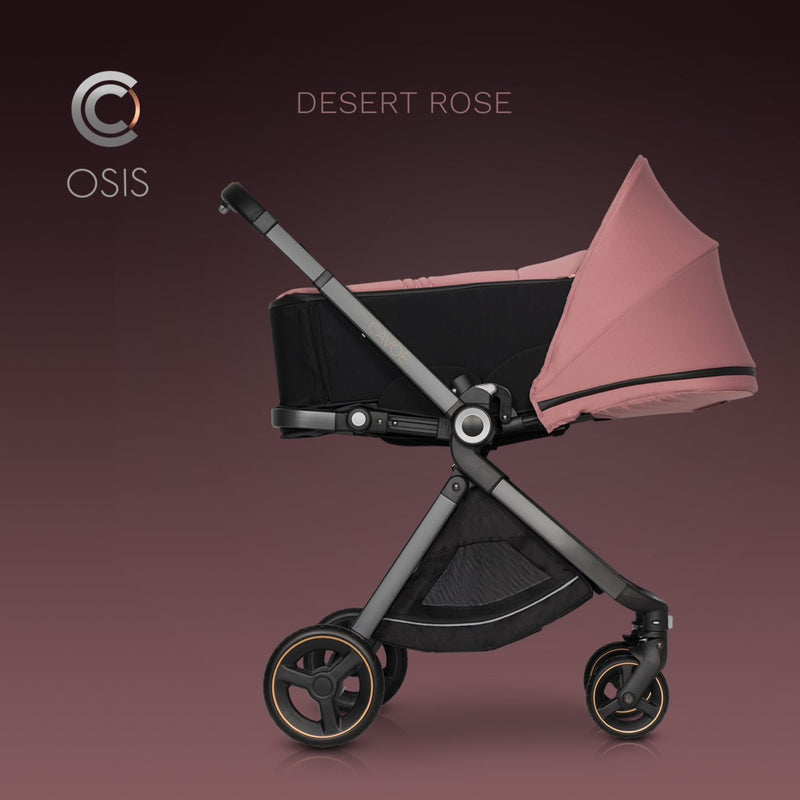 Osis by Cavoe Set - desert rose, Little Baby Shop Ltd.