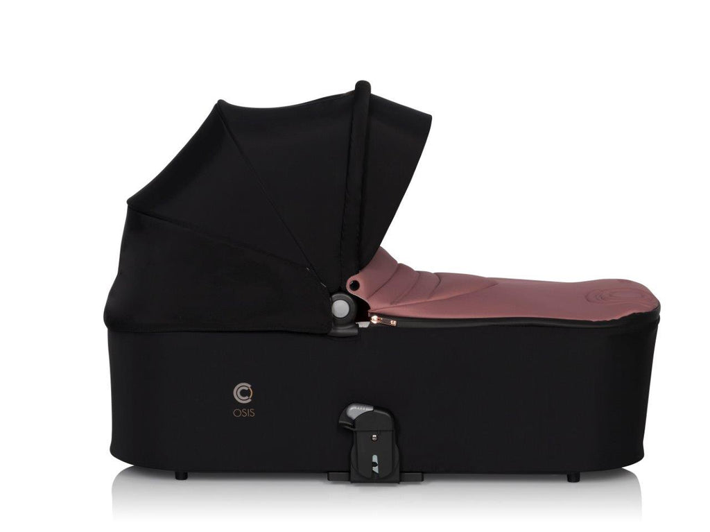 Osis by Cavoe Carrycot - desert rose, Little Baby Shop Ltd.