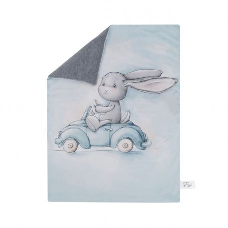 Double Blanket Effik - the racer - Little Baby Shop -
