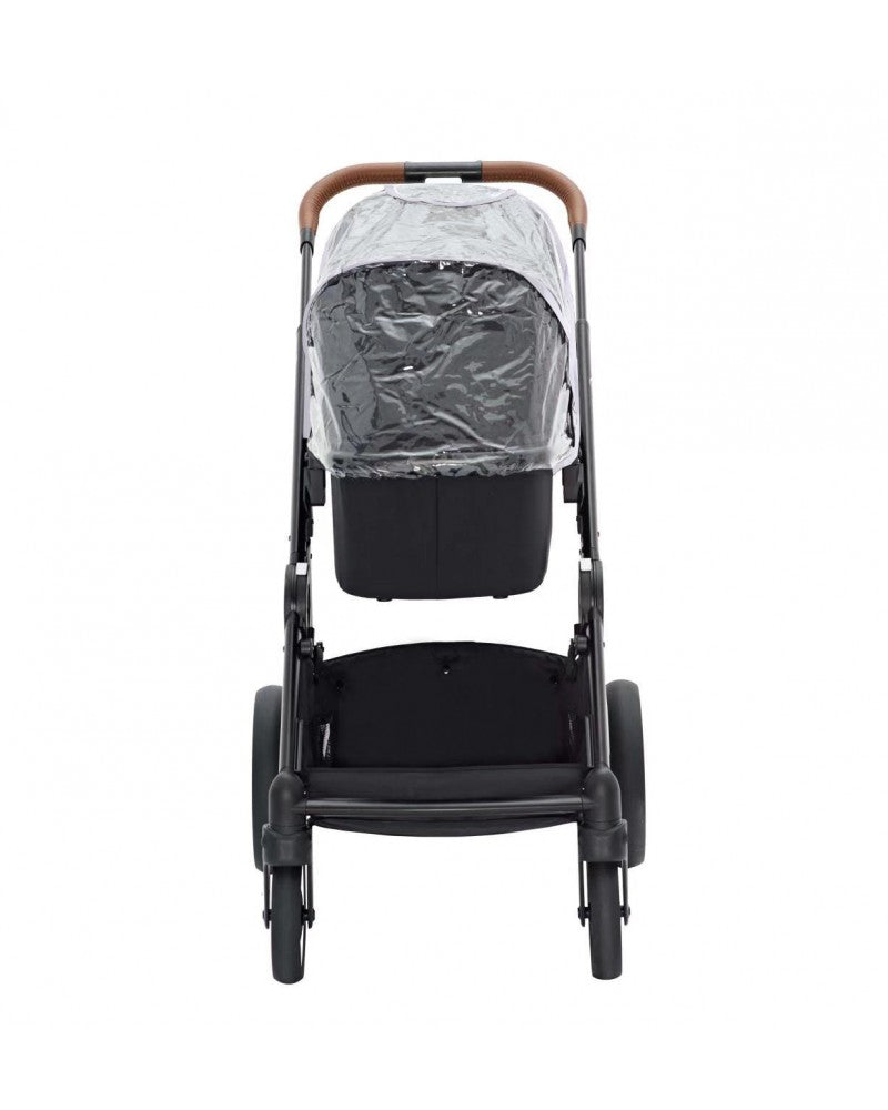 Qtus DuetPro Carrycot Rain Cover, Little Baby Shop Ltd.