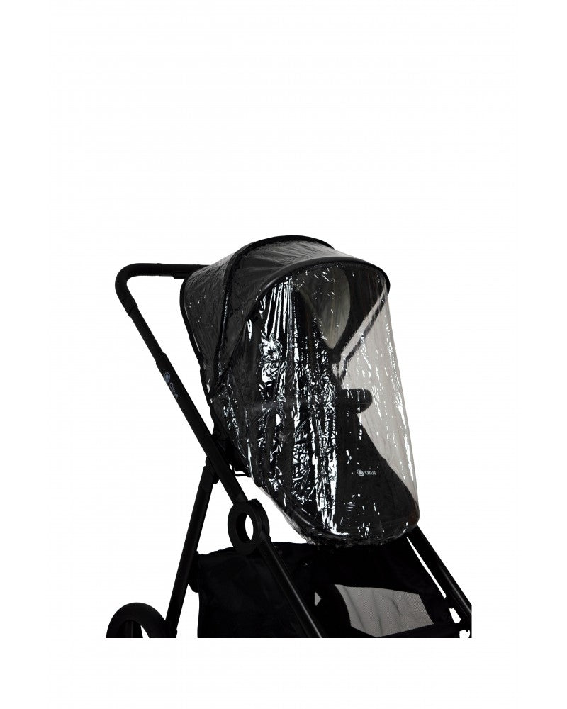 Qtus DuetPro Seat Rain Cover, Little Baby Shop Ltd.