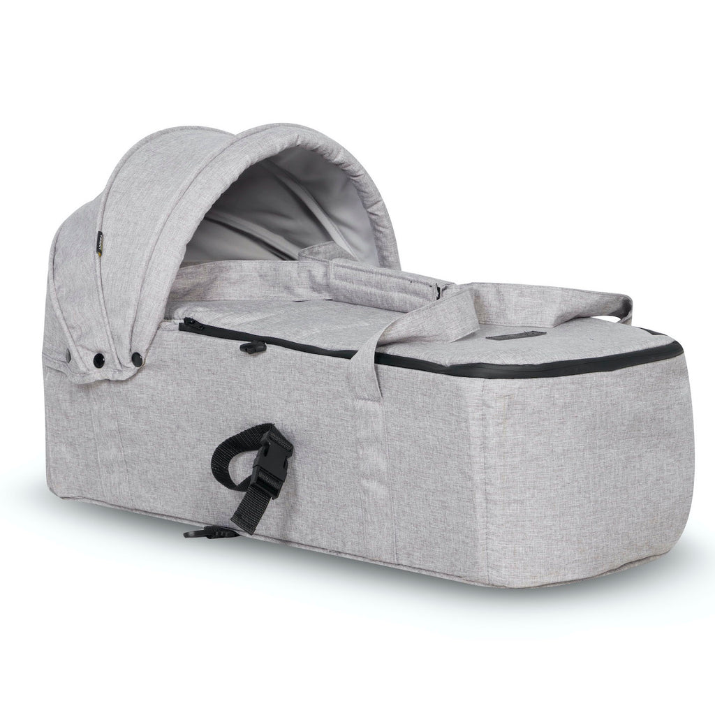 Soft Base Carrycot - pearl - Little Baby Shop -