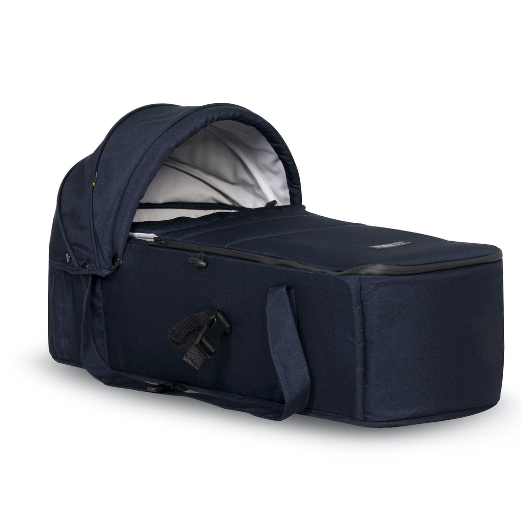 Soft Base Carrycot - cosmic blue - Little Baby Shop -
