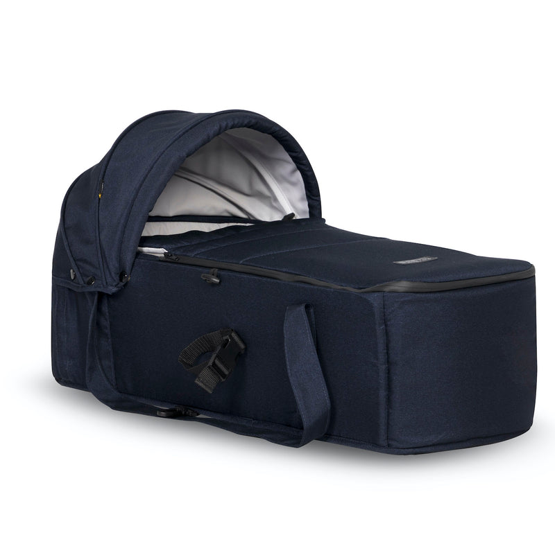 Soft Base Carrycot - cosmic blue, Little Baby Shop Ltd.