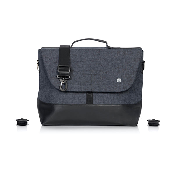 Crox Changing Bag - coal - Little Baby Shop -