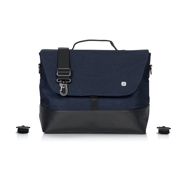 Crox Changing Bag - cosmic blue - Little Baby Shop -