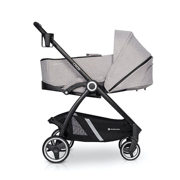 Crox Soft Base Carrycot - pearl - Little Baby Shop -