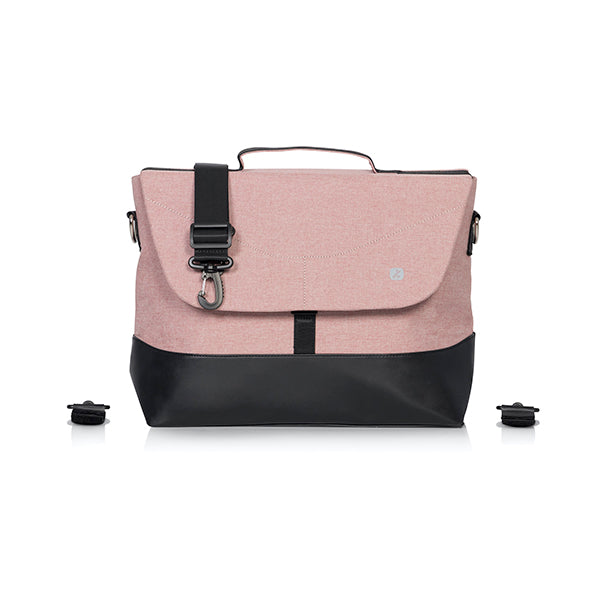 Crox Changing Bag - rose - Little Baby Shop -