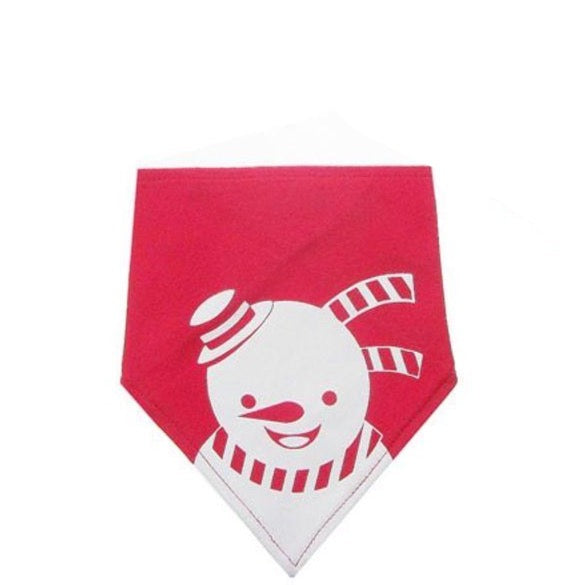 Christmas Bib - Little Baby Shop -