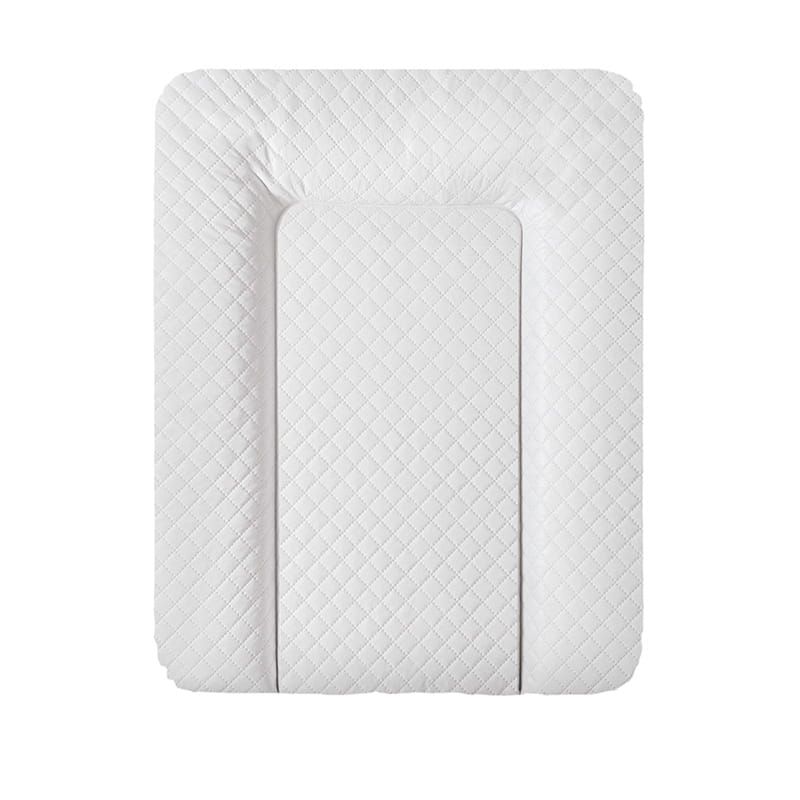 Caro Soft Base Changing mat - white - Little Baby Shop -