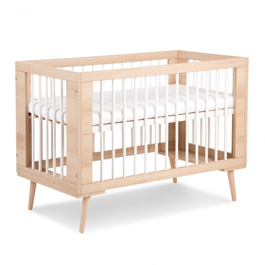 STELLA Cot - pine, Little Baby Shop Ltd.